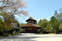 俳聖殿 写真